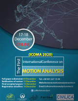International Conference on Motion Analysis