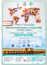 The 3 rd Euro-Asian Pharmacoepidemiology Congress